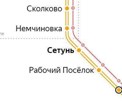 Услуги электрика – метро Сетунь