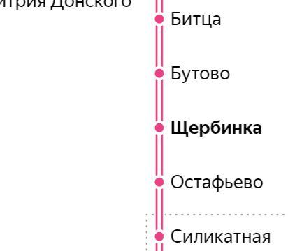 Услуги электрика – метро Щербинка