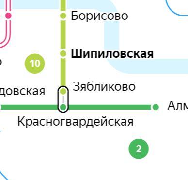 Услуги электрика – Шипиловская
