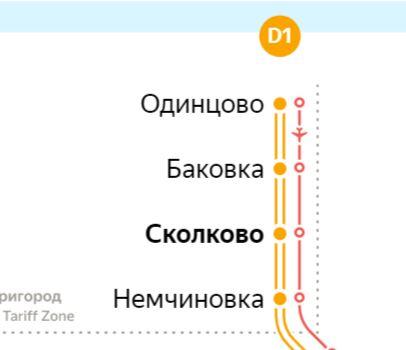 Услуги электрика – метро Сколково