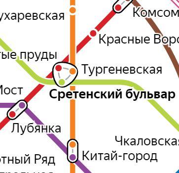 Услуги электрика – Сретенский бульвар