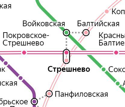 Услуги электрика – метро Стрешнево