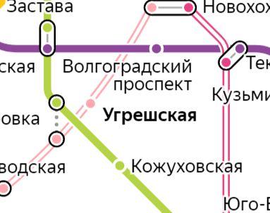 Услуги электрика – Угрешская