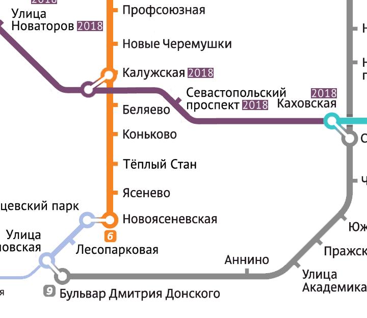 Услуги электрика – метро Улица Новаторов