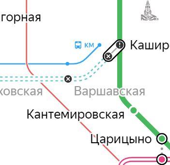 Услуги электрика – Варшавская