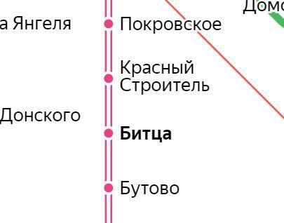Услуги сантехника – метро Битца