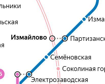 Услуги сантехника – метро Измайлово