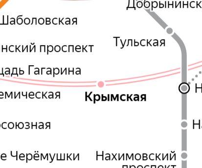 Услуги сантехника – метро Крымская