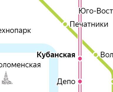 Услуги сантехника – метро Кубанская