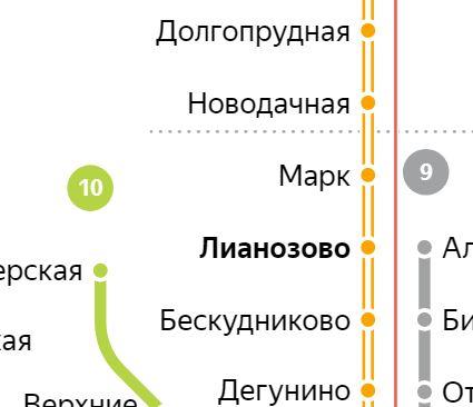 Услуги сантехника – метро Лианозово