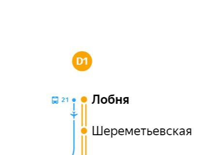 Услуги сантехника – метро Лобня