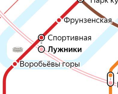 Услуги сантехника – метро Лужники