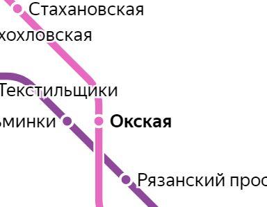 Услуги сантехника – метро Окская