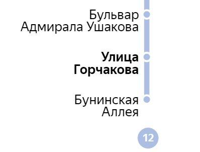 Услуги сантехника – метро Улица Горчакова