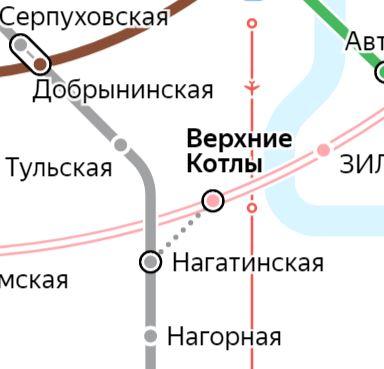 Услуги сантехника – метро Верхние Котлы